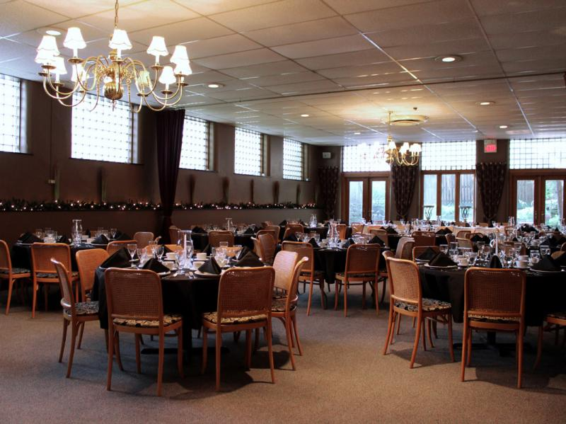 Lower Level Main Dining Room